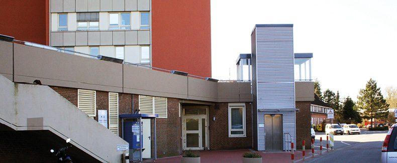 Klinik Niebüll